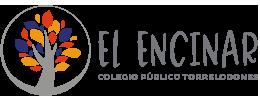 CEIPSO El Encinar Logo