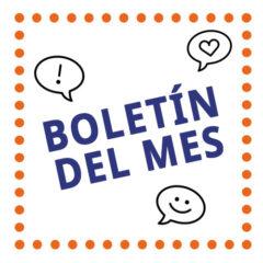 BOLETÍN DE ENERO
